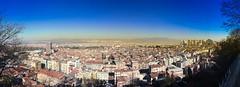Overlooking Bursa
