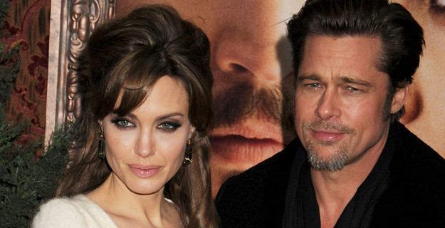 Angelina Jolie Tells To Brad Pitt: I Cheated On You!!!