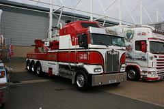 IMG_0378 (kwlondon1) Tags: bear truck neil bj recovery yates 2012 kenworth truckfest k100 truckshow aerodyne nyr b19 truckfest2012