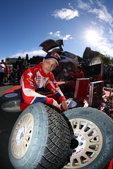 2012 WRC New Zealand - Day 2 (Michelin Motorsport_Rally) Tags: newzealand rally auckland terre rallye worldchampionship motorsport 2012 oceanie nouvellezelande championnatdumonde sportautomobile