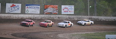 Turn 1-2 (Joe Grabianowski) Tags: street ny cars stock racing dirt modified oval ransomville dirtcar