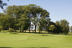 SRGC - Hole 11 (StokeRochfordGC) Tags: club golf a1 grantham rochford
