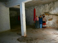The room which has been allocated for the coop (High Atlas Foundation) Tags: female morocco gender fha cooperative empowerment haf sustainabledevelopment capacitybuilding participatorydevelopment womensdevelopment experientialtraining highatlasfoundation