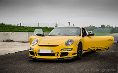 Porsche 997 GT3 (A.I Photographie (Ilies Asfouri)) Tags: sport club 911 turbo porsche lille circuit rs gt3 997 rassemblement baptmes bondues