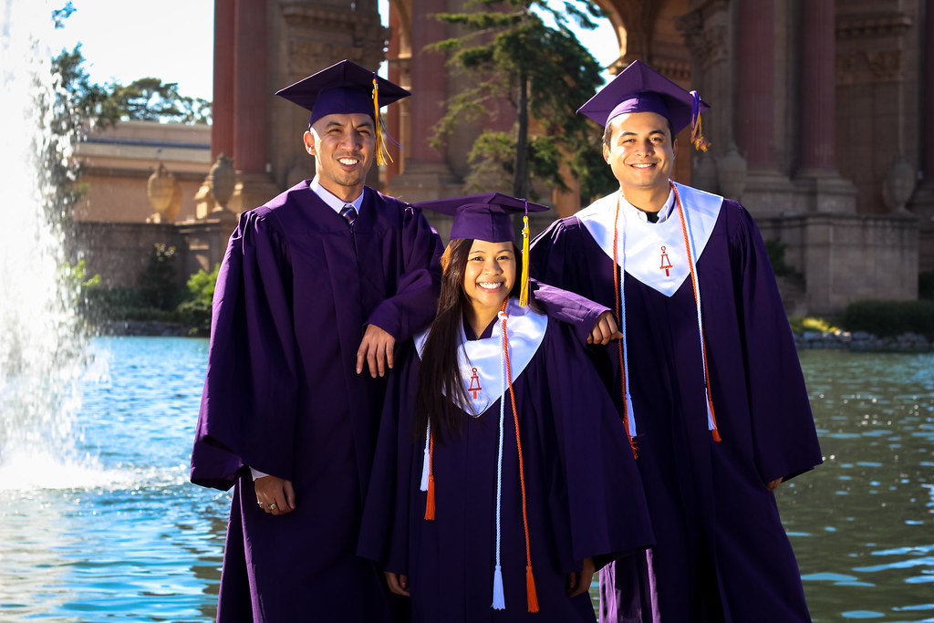 The Worlds Most Recently Posted Photos Of Grad And Sfsu Flickr