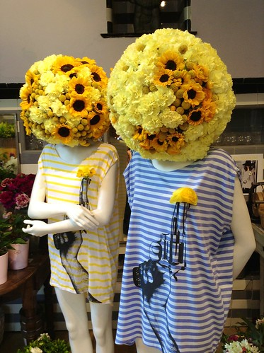 Temps de flors Girona 2013