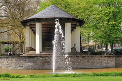 Wiesbaden (Ralf Krause) Tags: park travel urban naturaleza holiday history primavera monument nature fountain colors beautiful museum germany deutschland spring nice europa europe flickr wiesbaden fiesta hessen natural details urlaub brunnen natur bonito colores alemania tamron altstadt viejo ferien vacaciones detalles historia hdr oldbuilding oldcity stadtpark citypark reise farben viajar frhling denkmal historisch agradable schn historically landeshauptstadt 2013 rheinmainhallen hdrpictures hdrbilder worldofdetails canoneos600d ralfkrause hdrworlds worldofdetailsawardgrouplevel1bronze tamronspaf1750mmlens