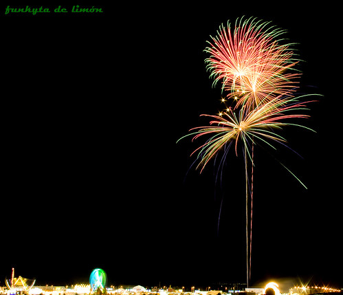 fuegos artificiales 9
