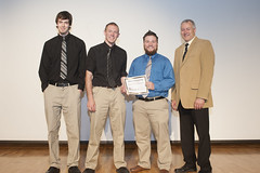 20th Annual Engineering Design EXPO Award Winners (UIdahoENGR) Tags: students projects awards presentations collegeofengineering subballroom engineeringexpo