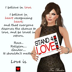 S4L Tru (Tru Baxton) Tags: sl secondlife s4l stand4love