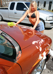 """Car Wash Photo Shoot • <a style=""""font-size:0.8em;"""" href=""""http://www.flickr.com/photos/85572005@N00/8870465487/"""" target=""""_blank"""">View on Flickr</a>"""