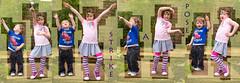 Strike a Pose! (princesspink 77) Tags: pose montage strikeapose