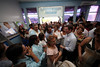 Governadora reabre Hospital Regional de Assú (Governo do RN) Tags: hospital de rosalba regional demis roussos governadora assú ciarlini