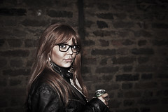 Tina (fillyc) Tags: glasses bain tina alexander campbell murray eyewear opticians
