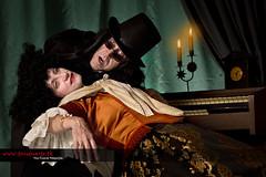 Vampiros (Toni Duarte) Tags: portrait darkness retrato fear medieval era terror vampires miedo por vampiros epoca oscuridad retrat vampirs foscor poca toniduarte