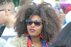 A young lady at Africa Oye (Puerto De Liverpool.) Tags: england girl liverpool seftonpark merseyside annualfestival freefestival africanmusicfestival africaoye africanculture freeevent europeancapitalofculture2008 liverpoolculture scousegirl theukslargestfreecelebrationofafricanmusicandculture
