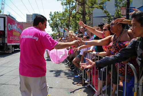 San Francisco Pride 2013