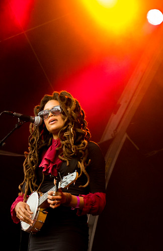 Valerie June (2 van 3)