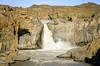 205 - Aldeyjarfoss (Óli Már) Tags: landscape waterfall iceland pad waterscape stuðlaberg aldeyjarfoss norðurland nikond7000 sigma1770f284osmacrohsm pad2013365 dagskot