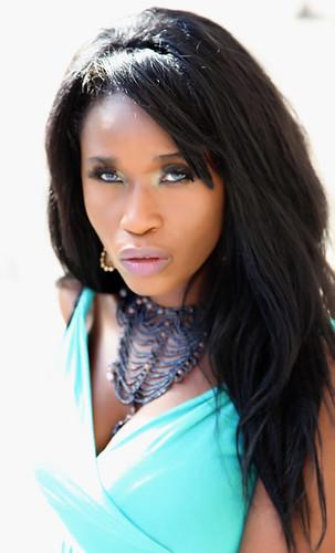 The Diva Singer Queen Sabine Mondestin