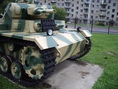 "PzKpfw III Ausf.J (3) • <a style=""font-size:0.8em;"" href=""http://www.flickr.com/photos/81723459@N04/9433119083/"" target=""_blank"">View on Flickr</a>"
