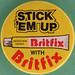 STICK 'EM UP WITH Britfix