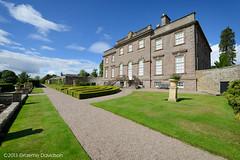 House of Dun 2013-08-11c (G Davidson) Tags: uk scotland angus houseofdun 2013
