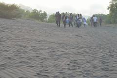 HLS_1880 (Indonesia Documentary Photographer) Tags: sand eid islamic moslem bantul shalat idulfitri parangkusumo gumukpasir 1434h