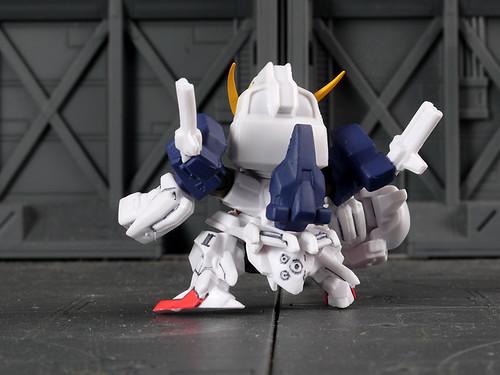 Gundam TR-6  (Hyzenthlay II)