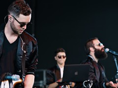 Capital Cities (jhwill) Tags: music apple concert michigan livemusic o