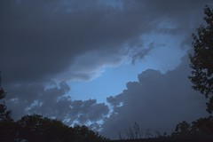 Before the storm (cjuel) Tags: california sky storm evening thechallengefactory