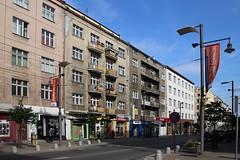 Gdynia, ul. witojaska (Krzysztof D.) Tags: street architecture 1930s europa europe modernism poland polska polen functionalism gdynia architektura witojaska trjmiasto ulica pomorze pomorskie modernizm shiftn funkcjonalizm