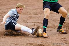 Kampf um den Ball (grafenhans) Tags: football jan sony 55 tamron slt vfl fusball asche 2590 grafenwald lanfermann slt55