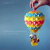 Origami Panda Ballooning!
