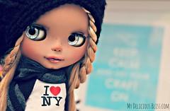 Roxy Loves NY