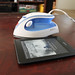 Sunbeam GCSBTR-100 Travel Iron (6 of 6)