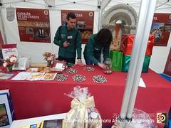 Entrega premios - Concurso de Ecovidrio (chapas)