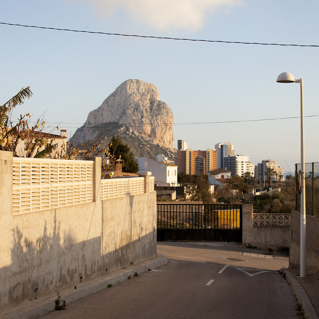 The world 39 s most recently posted photos of calp and costa flickr hive mind - Office tourisme calpe espagne ...