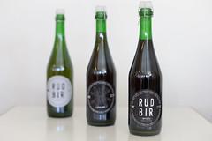 RUD BIR (mbeo) Tags: beer zeiss advertising ticino bottle craft foam birra pubblicit otus bottiglia schiuma artigianato mbeo rudbir