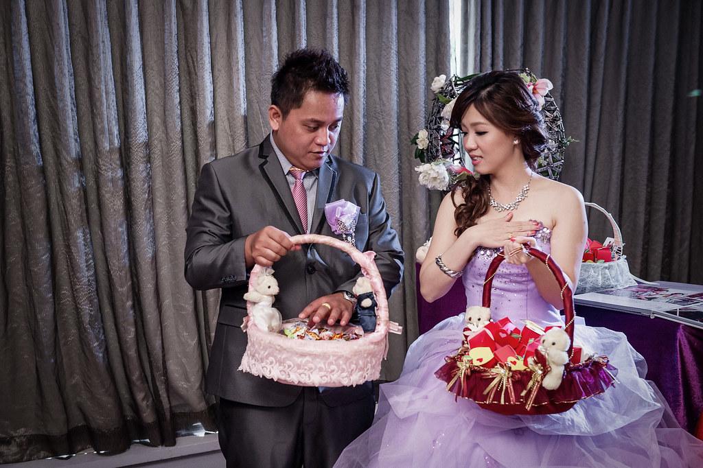 杜青&腕真-Wedding-155
