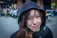 Menschen aus dem Internet auf der re:publica 2015