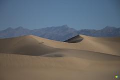 Death Valley, CA (Thomas Rousselot) Tags: california usa sand desert dunes april deathvalley avril sanddunes californie désert 2015 valléedelamort