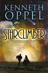 Starclimber (Vernon Barford School Library) Tags: new school fiction sky night stars reading book high library libraries space hard reads silhouettes books read adventure fantasy cover junior novel covers nightsky bookcover adventures middle outerspace youngadult exploration vernon ya recent bookcovers novels fictional adventurer hardcover youngadultfiction airships adventurers barford spaceexploration fantasyfiction hardcovers vernonbarford interpersonalrelationships kennethoppel starclimber 9780060850586