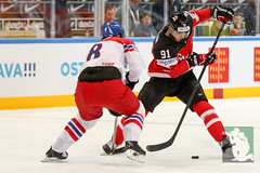 "IIHF WC15 SF Czech Republic vs. Canada 16.05.2015 008.jpg • <a style=""font-size:0.8em;"" href=""http://www.flickr.com/photos/64442770@N03/17768252552/"" target=""_blank"">View on Flickr</a>"
