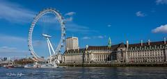 London Eye (johnboy!) Tags: londoneye