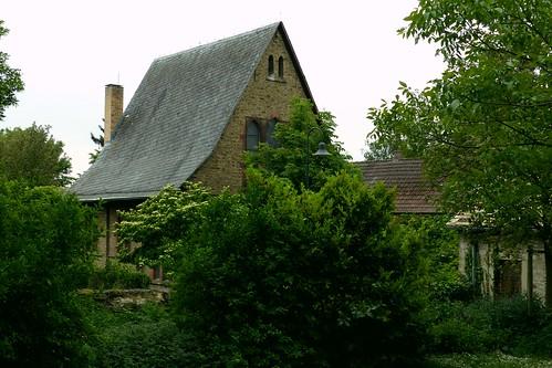 Katholische Kirche in Selzen
