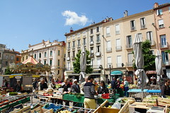 Perpignan, France, May 2015
