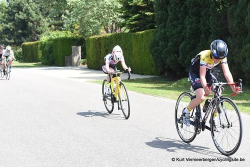 Aspiranten Mol Rauw (42)