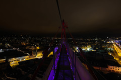 (Lost Paradize) Tags: grue hauteur nuit night hight ville city