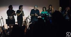 DSC07842 (richarddiazofficial) Tags: fabio frizzi music box theatre beyond lucio fulci film composer